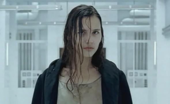 Virginie Ledoyen interpreta Anna