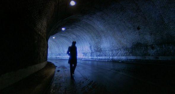 Il tunnel dell'aggressione