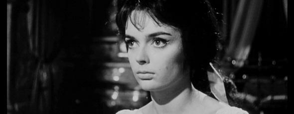 Barbara Steele è Katia