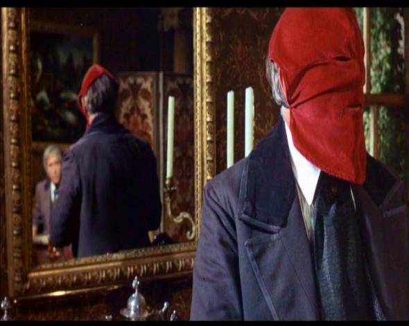 La maschera di Edward