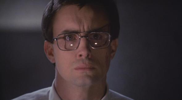 Jeffrey Combs è Herbert West