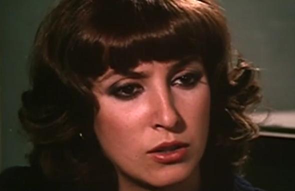 Paola Tedesco interpreta Mara