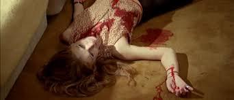 Il cadavere della signora Baumer