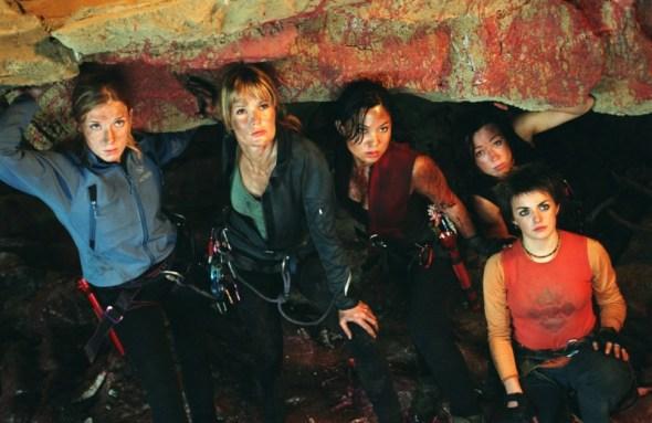 Le sei donne nella caverna