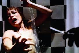 L'omicidio nella doccia