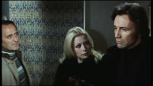 L'ispettore jansen, Margot e Peter Oliver a casa del fotografo