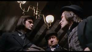 Jekyll in compagnia dei due ladri di cadaveri