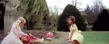 La scena di apertura del film