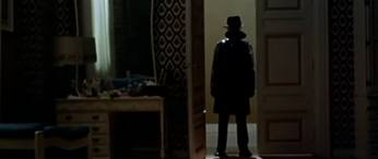 Il primo assassino di Dario Argento