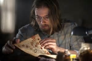Erik legge il libro
