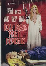 rose demonio