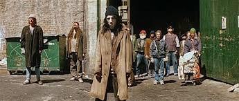 Alice Cooper e il suo gruppo di disperati